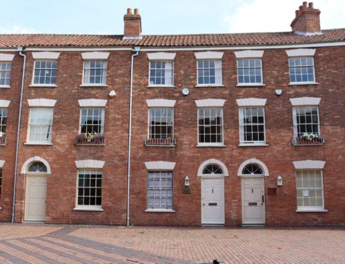 To Let – 16 Angel Crescent, Bridgwater, Somerset TA6 3EW
