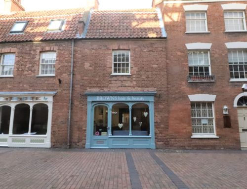 To Let – 32A Angel Crescent, Bridgwater, Someset TA6 3EW