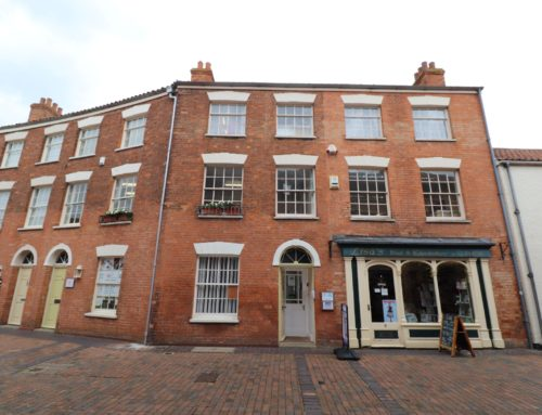 To Let – Second Floor, 6 – 8 Angel Crescent, Bridgwater TA6 3EW