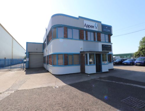 To Let – Unit A, Aspen Business Centre, Bristol Road, Bridgwater TA6 4AP