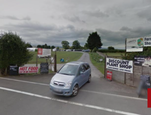 Appeal lodged to build 40 homes on farm shop between Bridgwater and Taunton