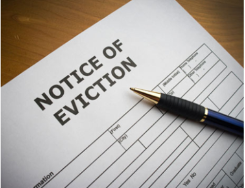 Ban on bailiff-enforced evictions extended yet again