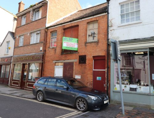 SOLD STC – 7 Clare Street & 12 High Street – Long Leasehold