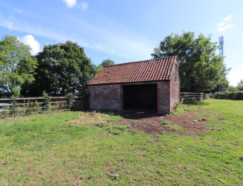 FOR SALE – Holiday Let, Barn Development Opportunity