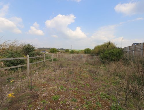 FOR SALE – Land Adjoining Bristol Road, Bridgwater