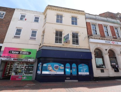 For Sale OR To Let – 21 Fore Street, Bridgwater TA6 3NH