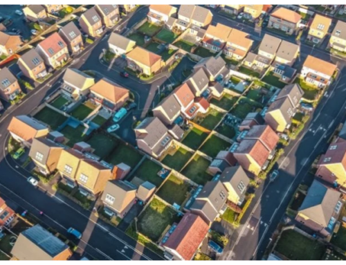 Is the Property Market Slowing?