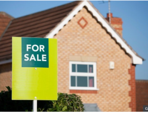 House price growth slows as housing market cools