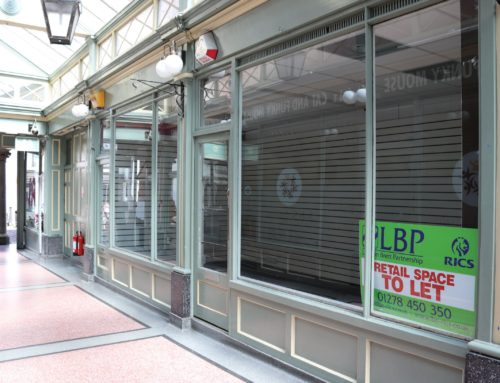 To Let – Units 8 – 10, The Avenue, Bridgwater