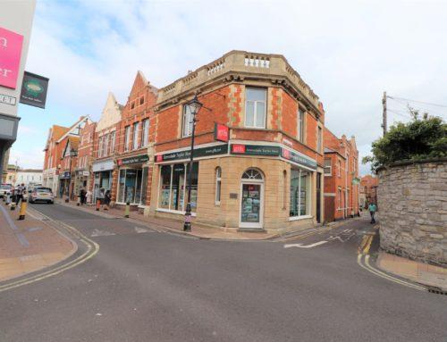 FOR SALE – 75 – 77 High Street & 8 Victoria Street, Burnham-on-Sea